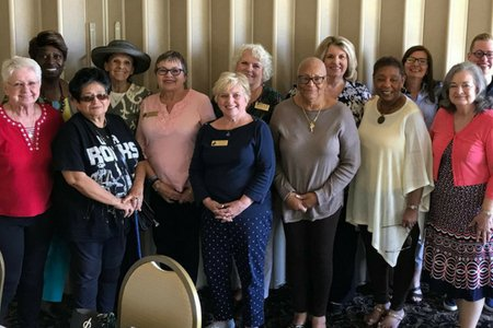HILLSBOROUGH COUNTY DEMOCRATIC WOMEN'S CLUB