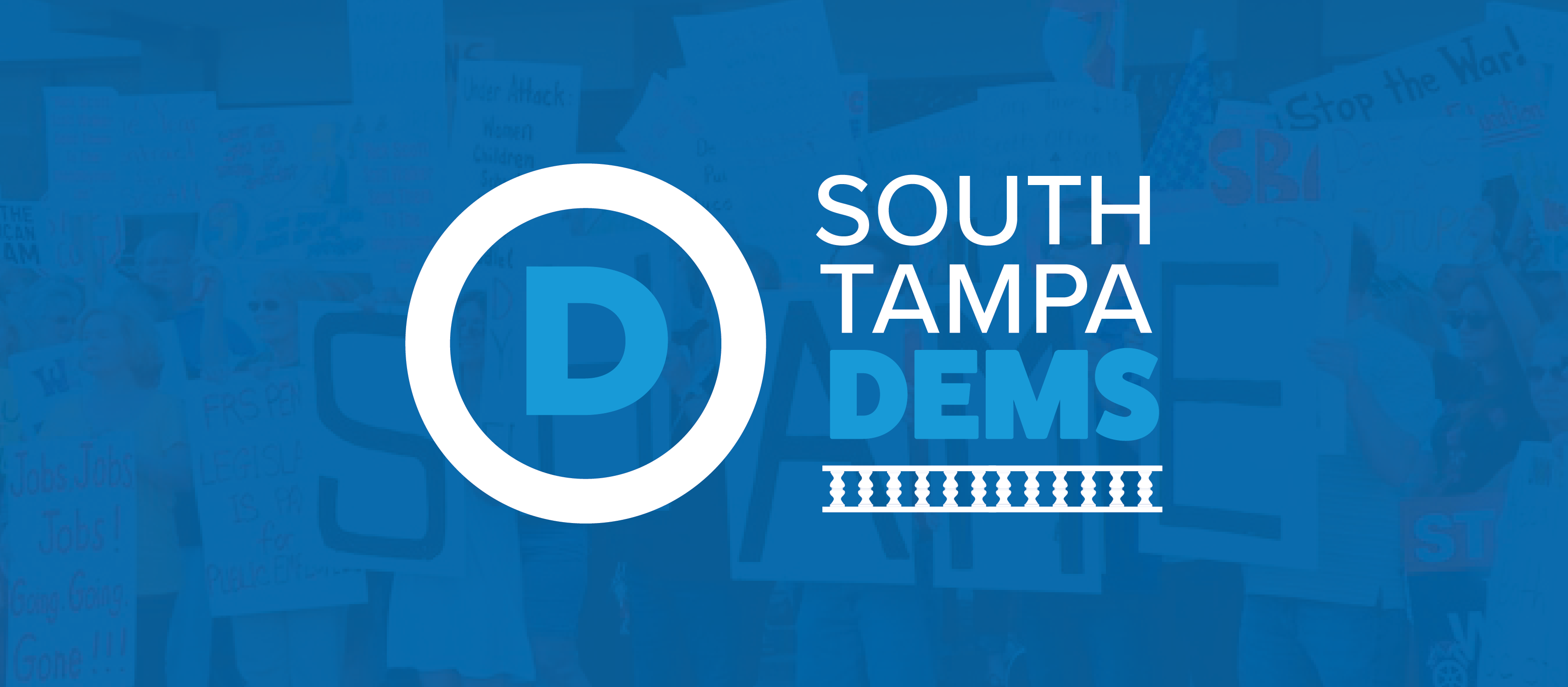 SOUTH TAMPA DEMOCRATIC CLUB